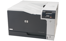 HP Color LaserJet Professional CP5225dn Printer (CE712A)