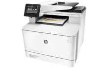 HP Color LaserJet Pro MFP M477fdn Printer (CF378A)