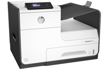 HP PageWide Pro 452dw Printer (D3Q16B)