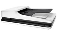 HP ScanJet Pro 2500 f1 Flatbed Scanner  (L2747A)