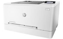 HP Color LaserJet Pro M254nw Printer  (T6B59A)
