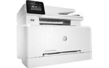HP Color LaserJet Pro MFP M280nw Printer (T6B80A)