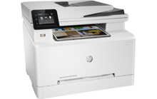 HP Color LaserJet Pro MFP M281fdn Printer (T6B81A)
